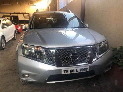 Nissan Terrano XL D Plus, 2013, Diesel MT for sale in Madurai