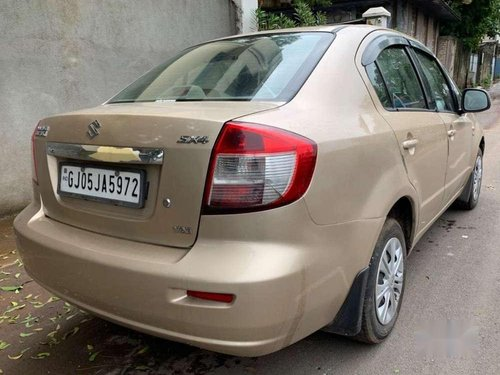 Used 2012 Maruti Suzuki SX4 MT for sale in Surat