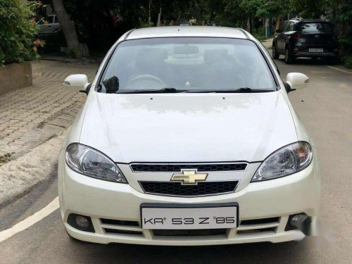 Chevrolet Optra Magnum LT 2.0 TCDi, 2011 MT for sale in Nagar