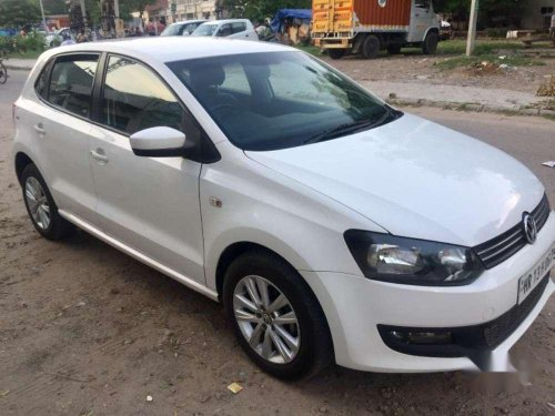 Used Volkswagen Polo 2013 MT for sale in Chandigarh