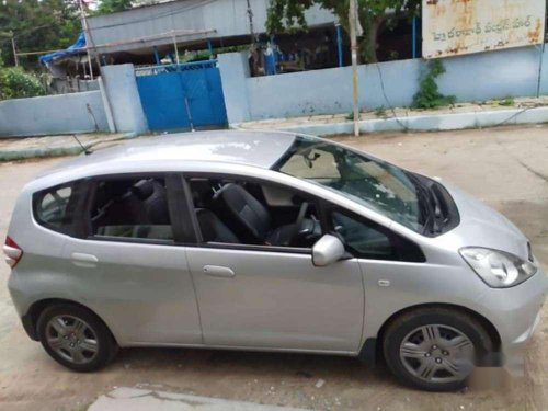 Used Honda Jazz Active 2009 MT for sale in Hyderabad