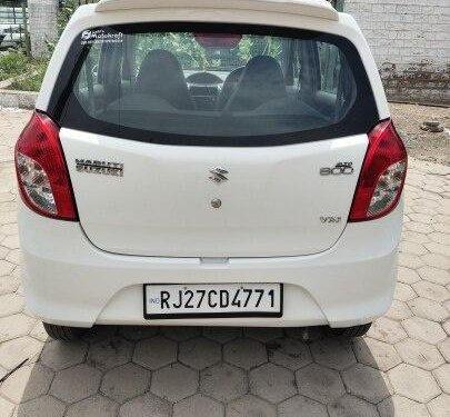 Used 2014 Maruti Suzuki Alto 800 VXI MT ij Jodhpur