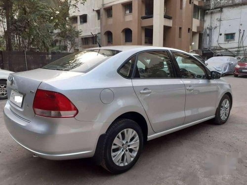 Used Volkswagen Vento 2015 MT for sale in Mumbai