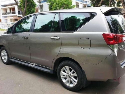 Toyota INNOVA CRYSTA 2.4 GX Manual, 2019, MT in Ahmedabad
