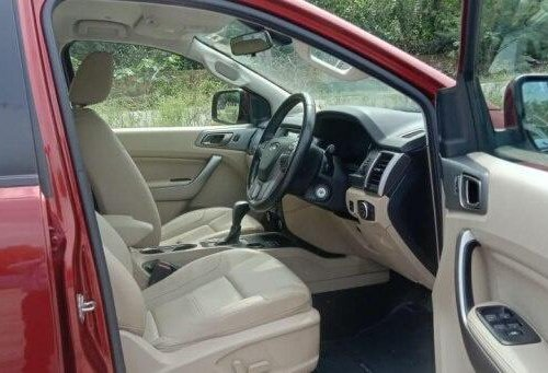 Ford Endeavour 2.2 Trend AT 4X2 2018 AT for sale in New Delhi