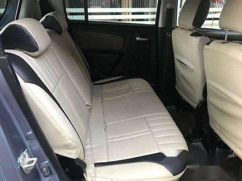 Maruti Suzuki Wagon R 1.0 LXi CNG 2015 MT for sale in Mumbai