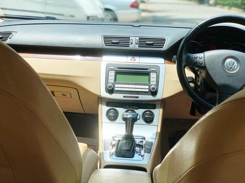 Used 2006 Volkswagen Passat AT for sale in Bangalore