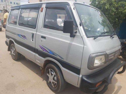 Used 2014 Maruti Suzuki Omni MT for sale in Nagar