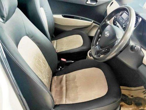 2014 Hyundai Grand i10 MT for sale in Agra