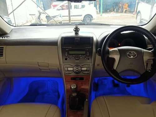 Used 2009 Toyota Corolla Altis G MT for sale in Mumbai