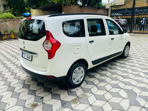 Renault Lodgy 2017 MT for sale in Mumbai