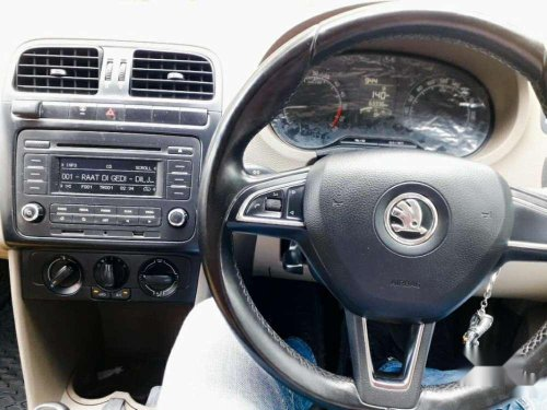 Used Skoda Rapid 2016 MT for sale in Chandigarh