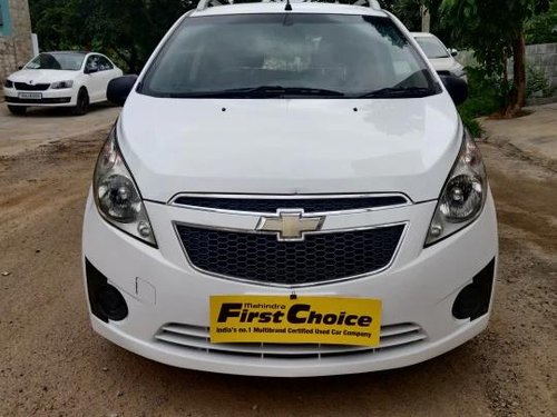 Used 2010 Chevrolet Beat PS MT for sale in Bangalore