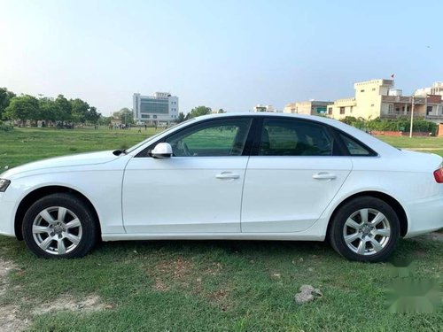 Used Audi A4 2.0 TDI 2011 AT for sale in Bathinda