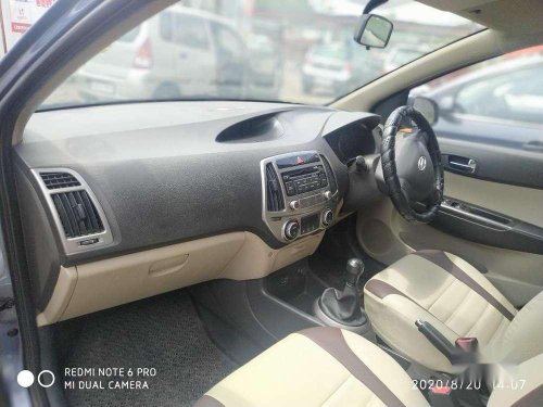 Used 2013 Hyundai i20 Magna MT for sale in Pune -4