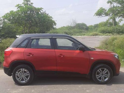 Used Maruti Suzuki Vitara Brezza ZDi 2016 MT for sale in Hisar