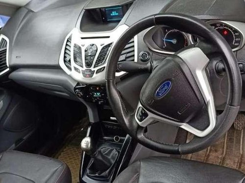 Used 2014 Ford EcoSport MT for sale in Gandhinagar