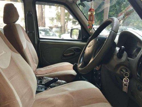 Mahindra Scorpio LX 4WD BS-IV, 2011 MT for sale in Mumbai