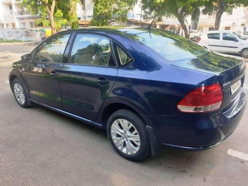 Volkswagen Vento TSI 2015 MT for sale in Ahmedabad