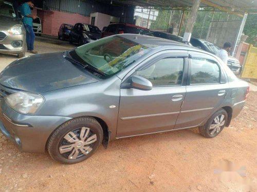 Used Toyota Etios 2014 MT for sale in Marthandam