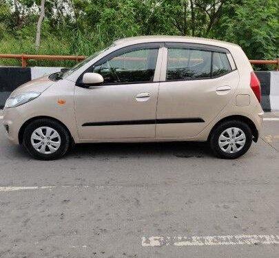 Used Hyundai i10 Magna 1.1 2011 MT for sale in New Delhi