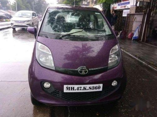 Used Tata Nano 2016 MT for sale in Mumbai