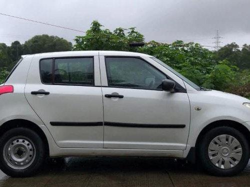 Used Maruti Suzuki Swift LXI 2008 MT for sale in Mumbai