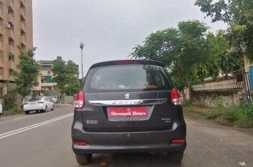 Maruti Suzuki Ertiga SHVS VDI 2017 MT for sale in Ahmedabad