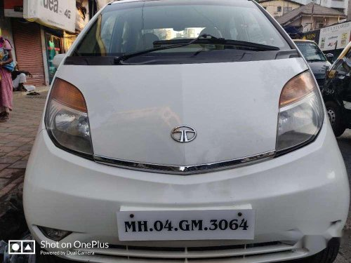 Used Tata Nano Lx 2014 MT for sale in Mumbai