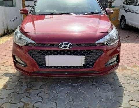 Hyundai I20, 2018, Petrol MT for sale in Jaipur