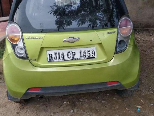 Used Chevrolet Beat LS 2012 MT for sale in Jaipur