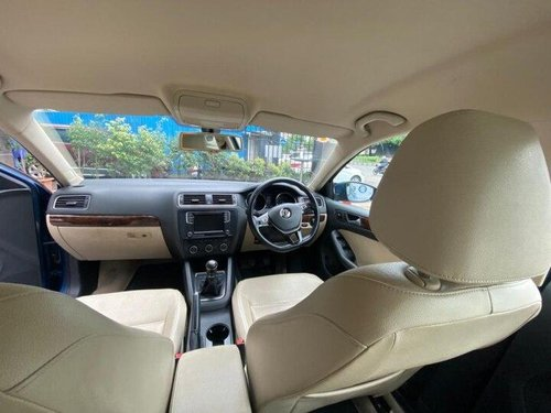 Used 2017 Volkswagen Jetta 2011-2013 MT for sale in Pune