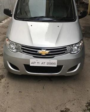 Used Chevrolet Enjoy 1.3 TCDi LS 8 2013 MT for sale in Hyderabad