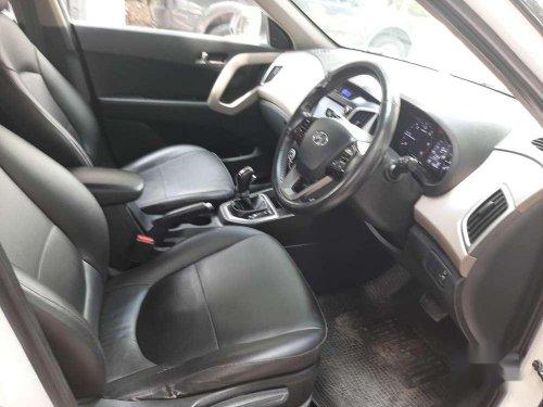 Hyundai Creta 1.6 SX Automatic, 2016 AT for sale in Chandigarh
