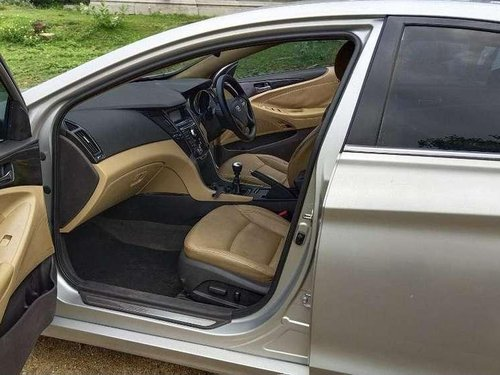 Hyundai Sonata 2.4 GDi Manual, 2012, MT in Chennai -2