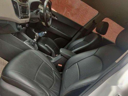 Used 2016 Hyundai Creta 1.6 SX AT for sale in Hyderabad