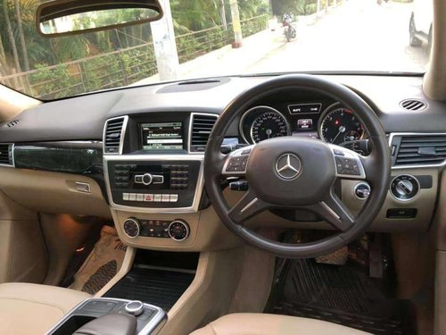 Used Mercedes-Benz M Class, 2014 AT for sale in Jalandhar