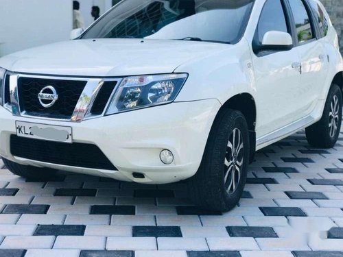Used Nissan Terrano XL 2016 MT for sale in Thrissur