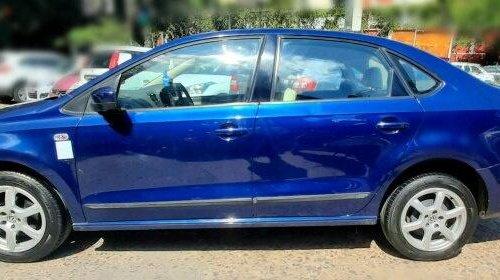 Used 2014 Volkswagen Vento MT for sale in New Delhi