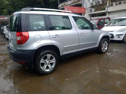 Used Skoda Yeti 2011 MT for sale in Nashik