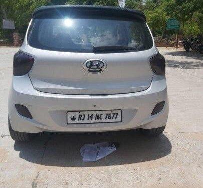 Hyundai Grand i10 Asta 2015 AT for sale in Jaipur