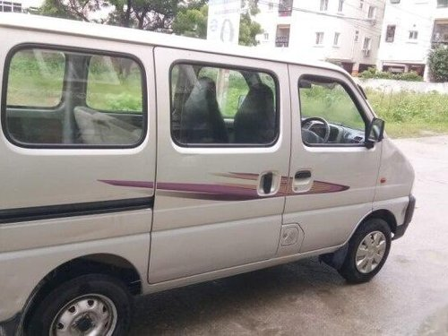 Used 2014 Maruti Suzuki Eeco MT for sale in Hyderabad