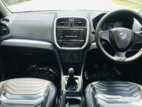 Used Maruti Suzuki Vitara Brezza VDi 2017 MT for sale in New Delhi