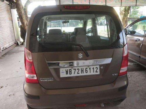 Maruti Suzuki Wagon R 1.0 VXi, 2013, MT for sale in Siliguri