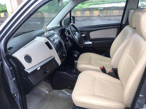 Used 2016 Maruti Suzuki Wagon R AT for sale in Mumbai