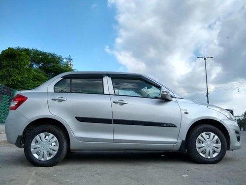 Used Maruti Suzuki Swift Dzire 2014 MT for sale in New Delhi