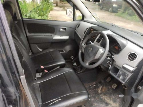 Used Maruti Suzuki Wagon R LXI, 2012 MT for sale in Hyderabad