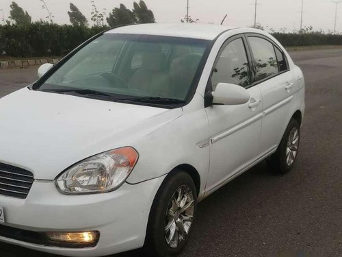 Used Hyundai Verna CRDi 2007 MT for sale in Chandigarh