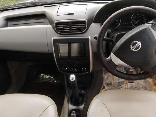 2015 Nissan Terrano MT for sale in Ahmedabad