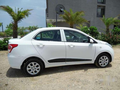 Hyundai Xcent Base 1.1 CRDi, 2016, MT for sale in Ahmedabad